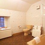 Quinag's bathroom