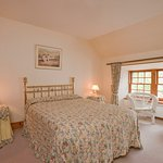 Quinag, one of our double rooms