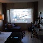 superior room 8th floor