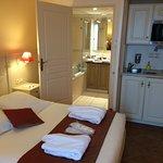 La Closerie Deauville Residence Hotel Foto