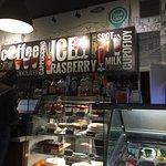 Spot Cafe Foto