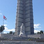 Jose Marti site and tower.
