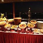Lavish International Buffet