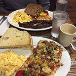 Taylor Street Coffee Shop Foto