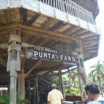 Foto de Punta Faro