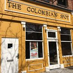 The Colombian Spot