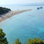 Photo of Zlatni Rat Beach