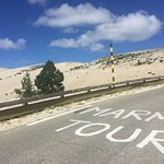 hike or cycle up Mont Ventoux