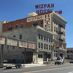 The Mizpah Sept. 7, 2015