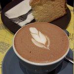 Photo of Box Brownie Coffee
