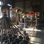 Very interesting diverse museum for all ages , generally quite . Ask for the audio guide its ver