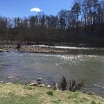 Foto de David Crockett Birthplace State Park