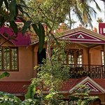 relaxing place Ganesh house Homestay Samudra beach kovalam