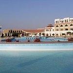 Foto de Old Palace Resort