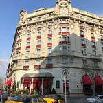 Photo of El Palace Hotel
