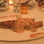 Foto van Oryza Restaurant Balaclava