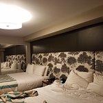 The Kenilworth Hotel Foto