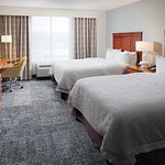 Photo de Hampton Inn Parsippany