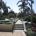 Hollis Garden Bild