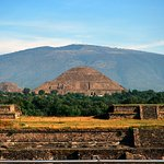 Photo of Zona Arqueologica Teotihuacan
