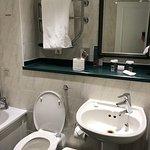 Room/mini bar/ toilet / internal pub/breakfast.