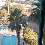 Foto de DoubleTree by Hilton Las Vegas Airport