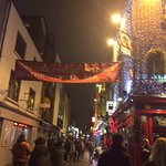 Exciting Temple Bar