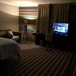 Foto di Village Hotel Chester St David's