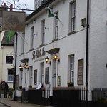 Foto de The Globe Inn
