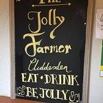Φωτογραφία: The Jolly Farmer