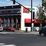 NEW TUP TIM Thai located @ Washington and Petaluma Blvd (formerly Thai Issan)