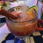 Best Chamoy Margarita in Town!