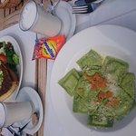 C und M Café Bar Restaurant Foto