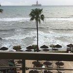 Foto de Atlantica Miramare Beach