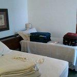 Foto de Hotel Galeao