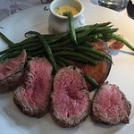 Lunch for 5 - the chateaubriand was fabulous