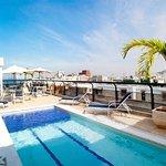 Foto de Ibiza Copacabana Hotel