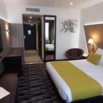 Néméa Appart'Hôtel Residence Toulouse Concorde