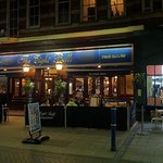 Photo of The Eight Bells JD Wetherspoon