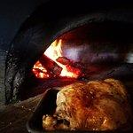 Karoo Lamb Pizza Topping