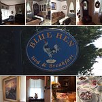 Blue Hen Bed & Breakfast Foto