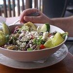 My Hubby's Salad