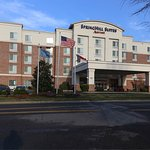 Photo of SpringHill Suites Charlotte Lake Norman/Mooresville