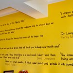 Dining Room Quotes