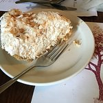 Walnut Hills Coconut Pie