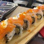 Sushi-One Photo