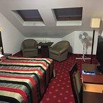 Hotel Empfinger Hof Foto