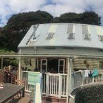 Photo of Hekerua Lodge Backpackers