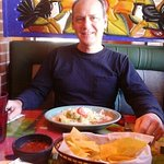 My Honey's favorite place to come for Mexican yummies!