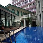 Photo de The Majestic Malacca